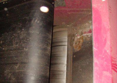 Hard Material Separator